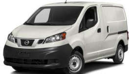 Photo 2016 Nissan NV200