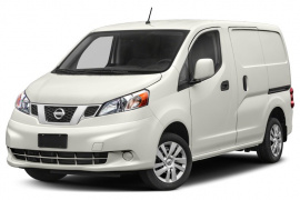 Photo 2019 Nissan NV200