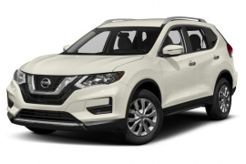 Photo 2018 Nissan Rogue