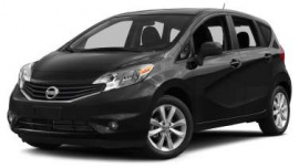 Photo 2016 Nissan Versa Note