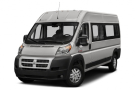 Photo 2018 RAM ProMaster 2500 Window Van