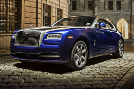 Photo 2019 Rolls-Royce Rolls-Royce Wraith