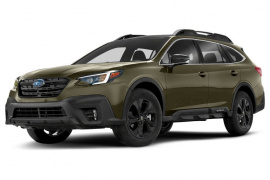 Photo 2020 Subaru Outback