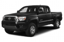 Photo 2015 Toyota Tacoma
