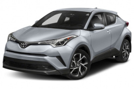 Photo 2019 Toyota C-HR