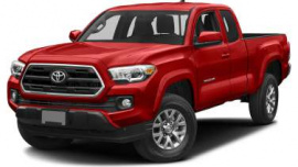 Photo 2017 Toyota Tacoma