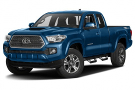 Photo 2018 Toyota Tacoma