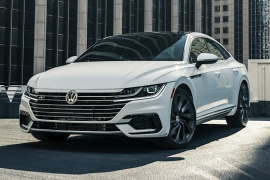 Photo 2020 Volkswagen Arteon