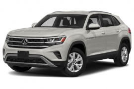 Photo 2020 Volkswagen Atlas Cross Sport