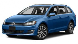 Photo 2017 Volkswagen Golf SportWagen
