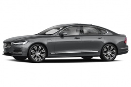 Photo 2021 Volvo S90 Recharge Plug-In Hybrid