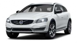 Photo 2016 Volvo V60 Cross Country
