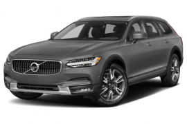 Photo 2019 Volvo V90 Cross Country