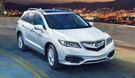 Photo 2017 Acura RDX