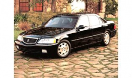 Photo 2000 Acura  RL