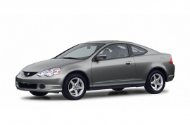 Photo 2003 Acura  RSX