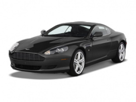 Photo 2005 Aston Martin DB9