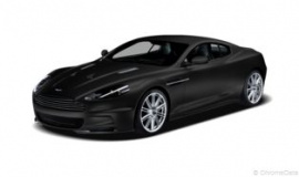 Photo 2009 Aston Martin  DBS