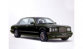 Photo 2001 Bentley  Arnage