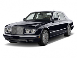 Photo 2007 Bentley  Arnage