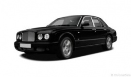 Photo 2009 Bentley  Arnage