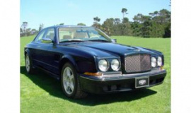 Photo 2002 Bentley  Continental
