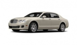 Photo 2012 Bentley  Continental Flying Spur