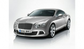 Photo 2009 Bentley Continental GT