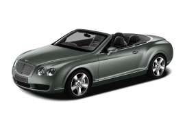 Photo 2010 Bentley Continental GTC