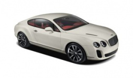 Photo 2011 Bentley  Continental Supersports