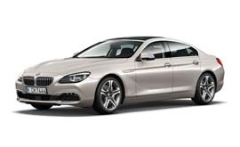 Photo 2016 BMW 650 Gran Coupe