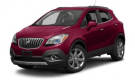 Photo 2013 Buick Encore