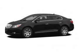 Photo 2012 Buick LaCrosse