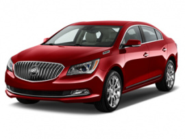 Photo 2013 Buick LaCrosse