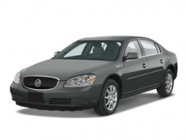 Photo 2008 Buick  Lucerne
