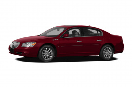 Photo 2010 Buick  Lucerne
