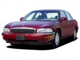 Photo 2002 Buick  Park Avenue