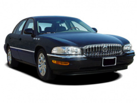 Photo 2004 Buick  Park Avenue