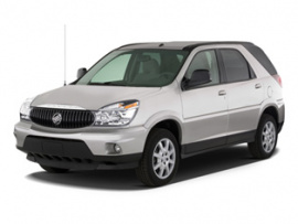 Photo 2007 Buick  Rendezvous