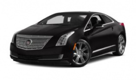 Photo 2014 Cadillac ELR