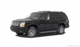 Photo 2003 Cadillac Escalade