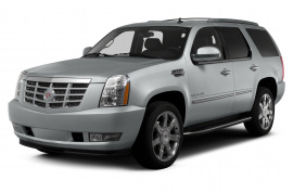 Photo 2011 Cadillac Escalade
