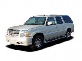 Photo 2005 Cadillac Escalade ESV