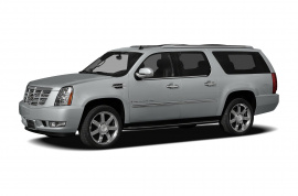 Photo 2012 Cadillac Escalade ESV
