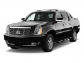 Photo 2009 Cadillac  Escalade EXT