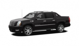 Photo 2012 Cadillac  Escalade EXT