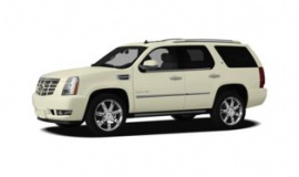 Photo 2012 Cadillac  Escalade Hybrid