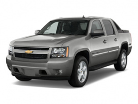 Photo 2004 Chevrolet  Avalanche 1500