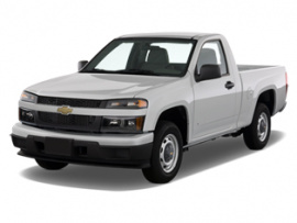 Photo 2009 Chevrolet Colorado