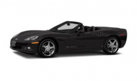 Photo 2013 Chevrolet Corvette